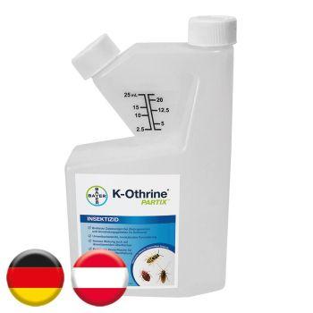 K-OTHRINE® PARTIX